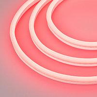 Гибкий неон GALAXY-1608-5000CFS-2835-100 12V Red (16x8mm, 12W, IP67) (arlight, 12 Вт/м, IP67)