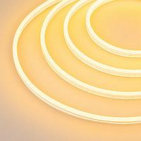 Гибкий неон GALAXY-1206-5000CFS-2835-100 12V Yellow (12x6mm, 12W, IP67) (arlight, 12 Вт/м, IP67)