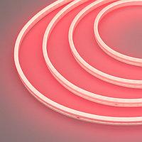 Гибкий неон GALAXY-1206-5000CFS-2835-100 12V Red (12x6mm, 12W, IP67) (arlight, 12 Вт/м, IP67)