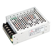 Блок питания ARV-PFL-24010 DC/DC (12-24V, 10A, PWM filter) (Arlight, IP20 Сетка, 2 года)