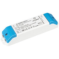 Блок питания ARV-SS-48018 DC/DC (12-48V, 18A, PWM smooth start) (Arlight, IP20 Пластик, 5 лет)