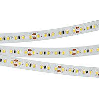 Светодиодная лента IC2-20000 24V Warm3000 2x 12mm (2835, 120 LED/m, Long) (arlight, 9.6 Вт/м, IP20)
