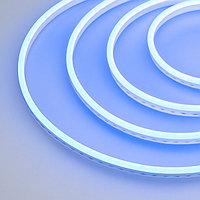 Гибкий неон GALAXY-1206-5000CFS-2835-100 12V Blue (12x6mm, 12W, IP67) (arlight, 12 Вт/м, IP67)