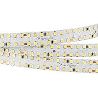 Светодиодная лента S2-2500 24V Warm2400 20mm (2835, 280 LED/m, LUX) (arlight, 20 Вт/м, IP20)