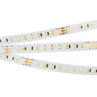 Светодиодная лента RT 6-5000 24V White-MIX 2x (2835, 120 LED/m, LUX) (arlight, 23 Вт/м, IP20)