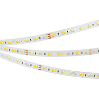 Светодиодная лента RT 2-5000 24V White-MIX 2x (2835, 140 LED/m, LUX) (arlight, 19.2 Вт/м, IP20)
