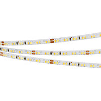 Светодиодная лента MICROLED-5000 24V White-CDW 4.5mm (2216, 240 LED/m, Bipolar) (arlight, 9.6 Вт/м, IP20)