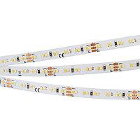 Светодиодная лента MICROLED-5000HP 24V White-MIX 8mm (2216, 240 LED/m, LUX) (arlight, 19.2 Вт/м, IP20)