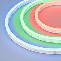 Гибкий неон ARL-MOONLIGHT-1712-SIDE 24V RGB-Day (arlight, 14.4 Вт/м, IP67)