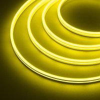 Гибкий неон ARL-MOONLIGHT-1004-SIDE 24V Yellow (arlight, 6.8 Вт/м, IP65)