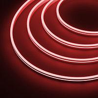 Гибкий неон ARL-MOONLIGHT-1004-SIDE 24V Red (arlight, 6.8 Вт/м, IP65)