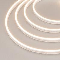 Герметичная лента MOONLIGHT-5000S-SIDE-2835-120-24V Warm (6х12mm, 10W, IP67) (arlight, -)