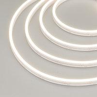 Герметичная лента MOONLIGHT-5000S-SIDE-2835-120-24V Day (6х12mm, 10W, IP67) (arlight, -)