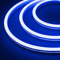 Гибкий неон ARL-MOONLIGHT-1712-SIDE 24V Blue (arlight, 8 Вт/м, IP67)