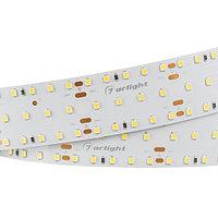 Светодиодная лента S2-2500 24V Warm 2700K 34mm (2835, 280 LED/m, LUX) (arlight, 25 Вт/м, IP20)