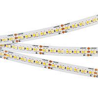 Светодиодная лента RT 6-5000 24V White-MIX 4x (3528, 240 LED/m, LUX) (arlight, 19.2 Вт/м, IP20)