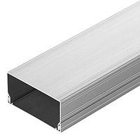 Профиль ARL-SOLEX-5025-1000 ANOD (arlight, Алюминий)