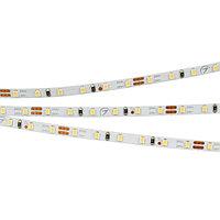 Светодиодная лента MICROLED-5000 24V White5500 4mm (2216, 120 LED/m, LUX) (arlight, 9.6 Вт/м, IP20)