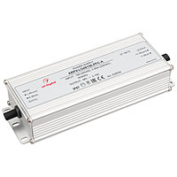 Блок питания ARPV-LG48150-PFC-A (48V, 3.15A, 150W) (Arlight, IP67 Металл, 5 лет)