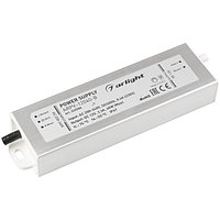 Блок питания ARPV-12040-B (12V, 3.3A, 40W) (Arlight, IP67 Металл, 3 года)