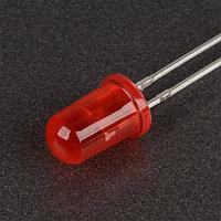 Светодиод ARL-5613URD-6cd (arlight, 5мм (круглый))