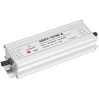 Блок питания ARPV-12100-A (12V, 8.5A, 100W) (Arlight, IP67 Металл, 3 года)