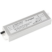 Блок питания ARPV-24040-B (24V, 1.7A, 40W) (Arlight, IP67 Металл, 3 года)
