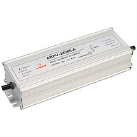 Блок питания ARPV-24200-A (24V, 8.3A, 200W) (Arlight, IP67 Металл, 3 года)