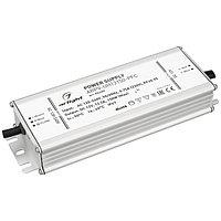 Блок питания ARPV-UH12150-PFC (12V, 12.5A, 150W) (Arlight, IP67 Металл, 7 лет)