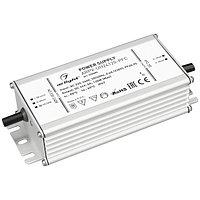Блок питания ARPV-UH24120-PFC (24V, 5.0A, 120W) (Arlight, IP67 Металл, 7 лет)