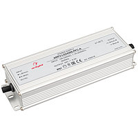 Блок питания ARPV-LG24200-PFC-A (24V, 8.3A, 200W) (Arlight, IP67 Металл, 5 лет)