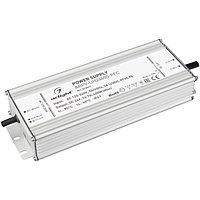 Блок питания ARPV-UH24400-PFC (24V, 16.7A, 400W) (Arlight, IP67 Металл, 7 лет)