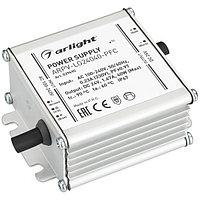 Блок питания ARPV-LG24040-PFC (24V, 1.67A, 40W) (Arlight, IP67 Металл, 5 лет)