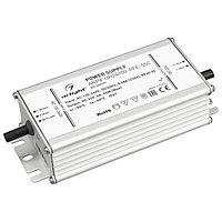 Блок питания ARPV-UH24100-PFC-55C (24V, 4.2A, 100W) (Arlight, IP67 Металл, 5 лет)