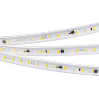 Светодиодная лента ARL-50000PV-5630-72-230V White6000 (15mm, 14W/m, IP65) (arlight, 14.4 Вт/м, IP65)