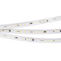 Светодиодная лента ARL-50000PC-220V White6000 (3056, 72 LED/m, IP65) (arlight, 14 Вт/м, IP65)
