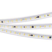 Светодиодная лента ARL-50000PV-230V Warm2700 (5630, 72 LED/m, WP2) (arlight, 14 Вт/м, IP65)