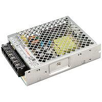 Блок питания HTSP-100-12-FA-PFC (12V, 8.5A, 100W) (Arlight, IP20 Сетка, 3 года)