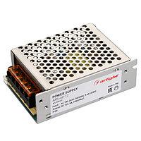 Блок питания ARS-60-12 (12V, 5A, 60W) (Arlight, IP20 Сетка, 2 года)
