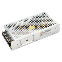 Блок питания HTS-150M-12 (12V, 12.5A, 150W) (Arlight, IP20 Сетка, 3 года)