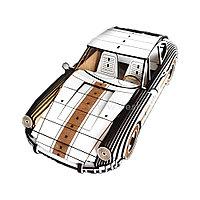 3D Конструктор - модель Porsche 911 Model 1964г