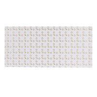 Лист LX-500 12V Cx1 Warm White (5050, 105 LED) (arlight, 22 Вт, IP20)