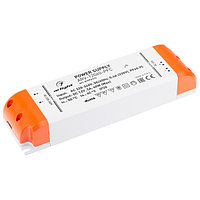 Блок питания ARV-12060-PFC (12V, 5A, 60W) (Arlight, IP20 Пластик, 2 года)
