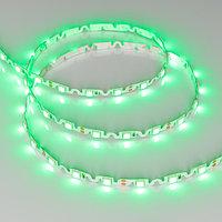 Светодиодная лента RZ 2-5000 12V Green 2x (5060, 240 LED, Wave) (Arlight, 11.5 Вт/м, IP20)