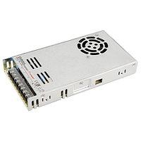 Блок питания HTS-350-36-FA (36V, 9.7A, 350W) (Arlight, IP20 Сетка, 3 года)