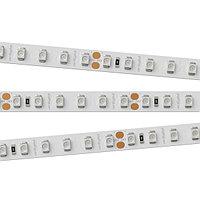 Светодиодная лента RT 2-5000 24V Green 2x (3528, 600 LED, LUX) (arlight, 9.6 Вт/м, IP20)