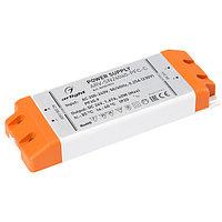 Блок питания ARV-SN24040-PFC-C (24V, 1.67A, 40W) (Arlight, IP20 Пластик, 3 года)