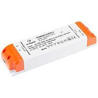 Блок питания ARV-24060-PFC (24V, 2.5A, 60W) (Arlight, IP20 Пластик, 2 года)