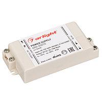 Блок питания ARV-05010 (5V, 2A, 10W) (Arlight, IP20 Пластик, 2 года)