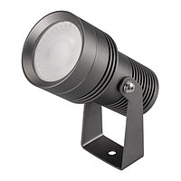 Светильник KT-RAY-COLOR-R61-12W RGB-Warm3000 (DG, 36 deg, 12V) (arlight, IP67 Металл, 3 года)
